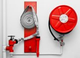 Firefighting from Consolidated Pumps Ltd