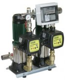 Variable Speed Booster Sets from Consolidated Pumps Ltd